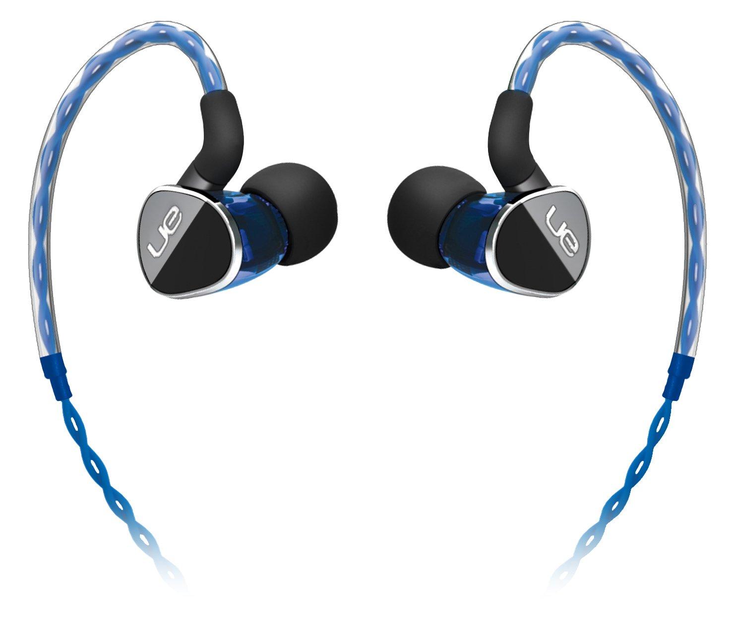 UE 900 Noise-Isolating Headphones 【並行輸入品】