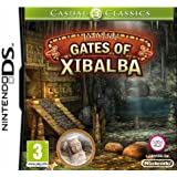 Joan Jade and the Gates of Xibalba (Nintendo DS)