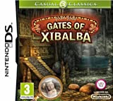 Joan Jade and the Gates of Xibalba (Nintendo DS)