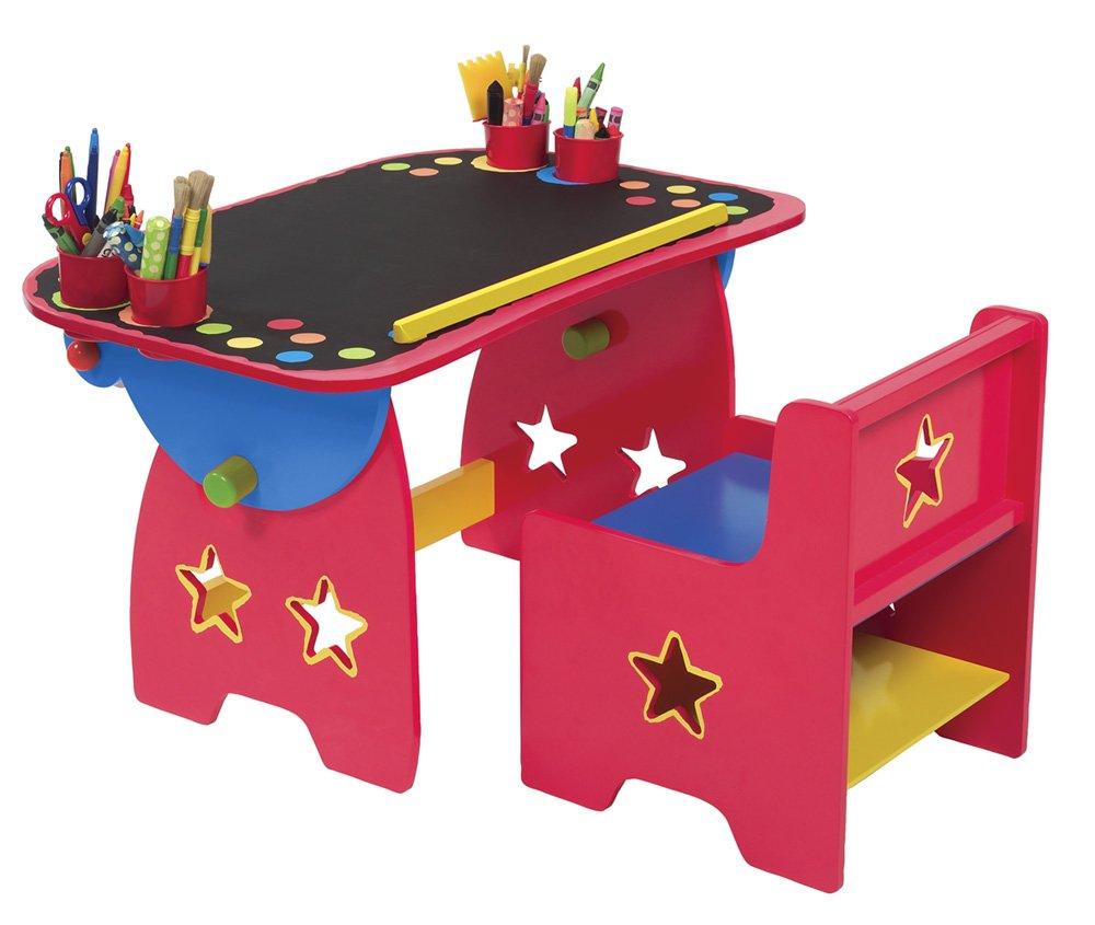 ALEX® Toys - Artist Studio My Art Desk -Wood 1