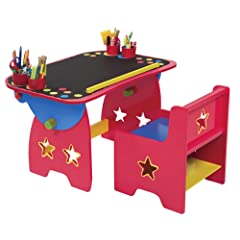 ALEX® Toys - Artist Studio My Art Desk -Wood 1