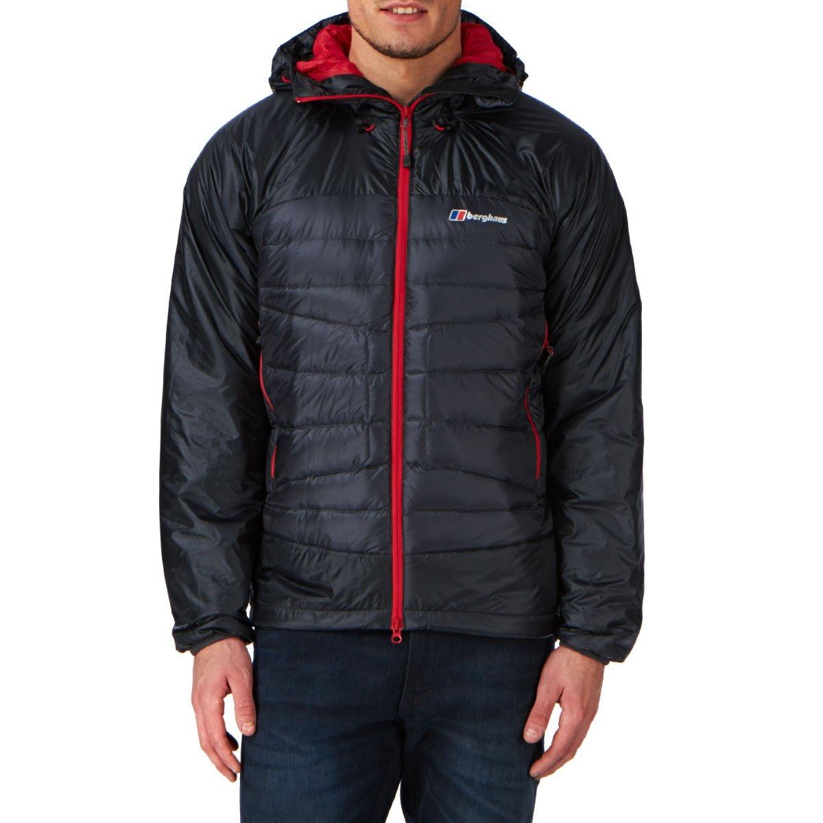 Berghaus Asgard Hybrid Jacket Men - Daunenjacke