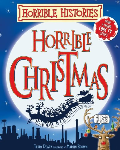 Horrible Christmas 2011 Edition (Horrible Histories)