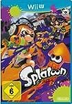 Splatoon Standard Edition - [Wii U]