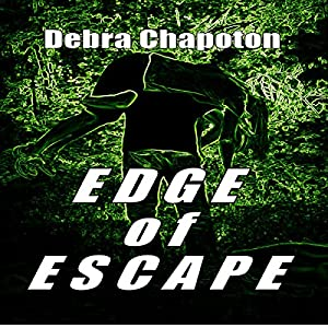 Edge of Escape Audiobook