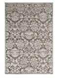 "Loloi Rugs,  HALTON TOO COLLECTION,  HAL2HT-03TAGY77A6,  TAUPE / GREY  7'-7""  x  10'-6  """