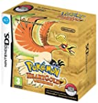 Pokemon HeartGold (Nintendo DS)