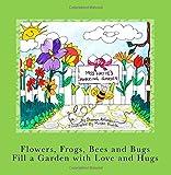 img - for Miss Hattie's Amazing Garden book / textbook / text book