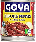Goya Chipotle Peppers in Adobo Sauce - 7 oz.