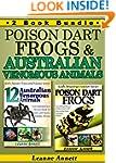 Poison Dart Frogs & Australian Venomo...