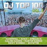 DJ Top 100 Vol.3 2013