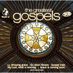 The Greatest Gospels