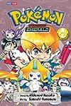 Pokemon Adventures, Vol. 29