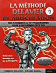 La Methode Delavier de musculation ch...