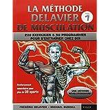 La Methode Delavier de musculation chez soipar Fr�d�ric Delavier