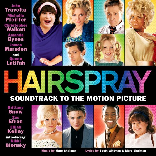 Queen - Hairspray ( Soundtrack To The Motion Picture ) - Zortam Music
