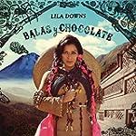 Balas Y Chocolate -Digi-