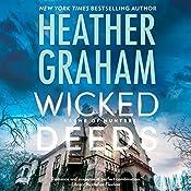 Wicked Deeds: Krewe of Hunters, Book 23 | Heather Graham