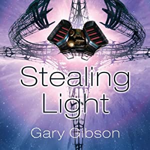 Stealing Light: Shoal, Book 1 | [Gary Gibson]