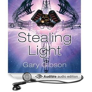 Stealing Light: Shoal, Book 1 (Unabridged)