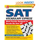 SAT Vocabulary Express: Word Puzzles Designed to Decode the New SAT