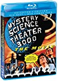 Mystery Science Theater 3000: The Movie [Blu-ray + DVD]