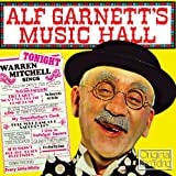 Warren Mitchell Alf Garnetts Music Hall