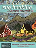 Read Rug Hooking with Deanne Fitzpatrick on-line