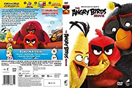 DVD ANGRY BIRDS LE FILM