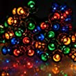 Christmas Lights 80 Victorian Lanterns