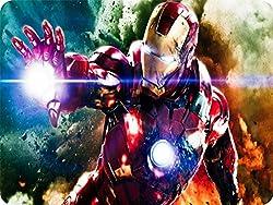 Iron Man OE_MOUSEPAD_613