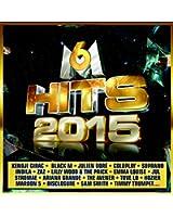 M6 Hits 2015 [Explicit]
