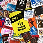 DIO (Access all areas) | Anders Tengner