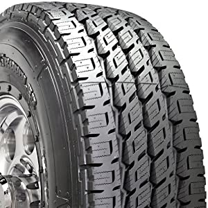 Nitto (Series DURA GRAPPLER) 305-55-20 Radial Tire