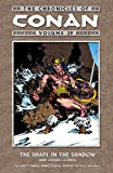 Image of Chronicles of Conan, The Volume 29 (Chronicles of ...
