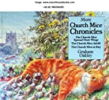 More Church Mice Chronicles (0333516451) by Oakley, Graham