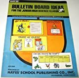 img - for Bulletin Board Ideas for the Junior High Science Classroom book / textbook / text book