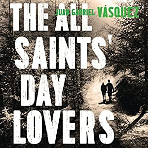 The All Saints' Day Lovers Audiobook