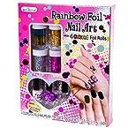 Foil Nail Art Kit