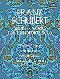 Shorter Works for Pianoforte Solo (Dover Music for Piano)