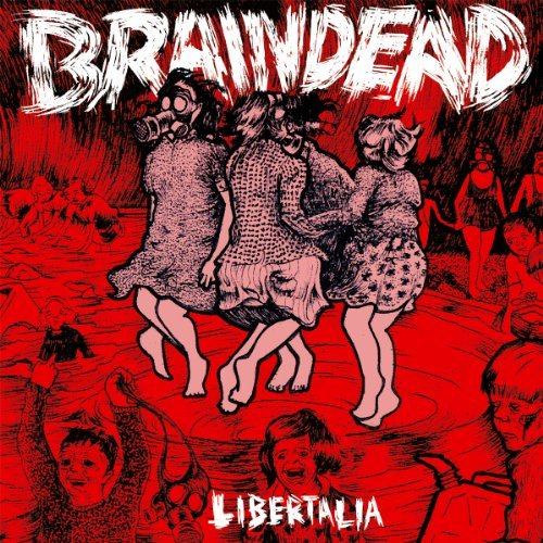 Libertalia by Braindead