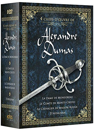 4-chefs-doeuvre-de-alexandre-dumas-la-dame-de-monsoreau-le-comte-de-monte-cristo-le-chevalier-de-mai