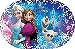 BBS 125823 - Frozen Tovaglietta Sagom...