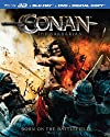 ConantheBarbarian(Two-DiscCombo:Blu-ray3D/Blu-ray/DVD) (3 Discos) [Blu-Ray]