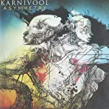 Asymmetry-International Deluxe Version by KARNIVOOL (2013-08-13)