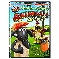 Shaun the Sheep: Animal Antics