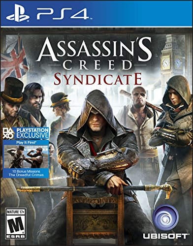 Assassin's Creed Syndicate - All Systems JungleDealsBlog.com