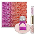 Coach Poppy Flower for Women Gift Set (Eau De Parfum Spray, Dual Eau De Parfum Rollerball)