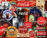 Coca-Cola Decades of Tradition 2000 Piec...