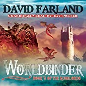 Worldbinder: Runelords, Book 6 | [David Farland]